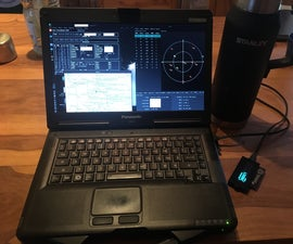 GPS on My Toughbook