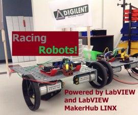 Racing Robots!