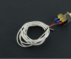 Sensor Analógico PT100 De Alta Temperatura