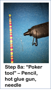 "Creating a ""Poker Tool"" (Optional, But HIGHLY RECOMMENDED)"