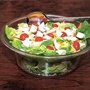 Washing Machine Door Salad Bowl.