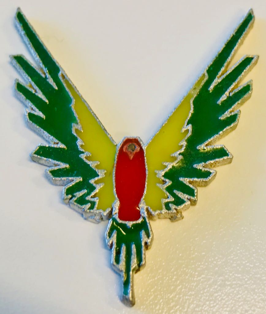 Picture of Design With Cold Enamel