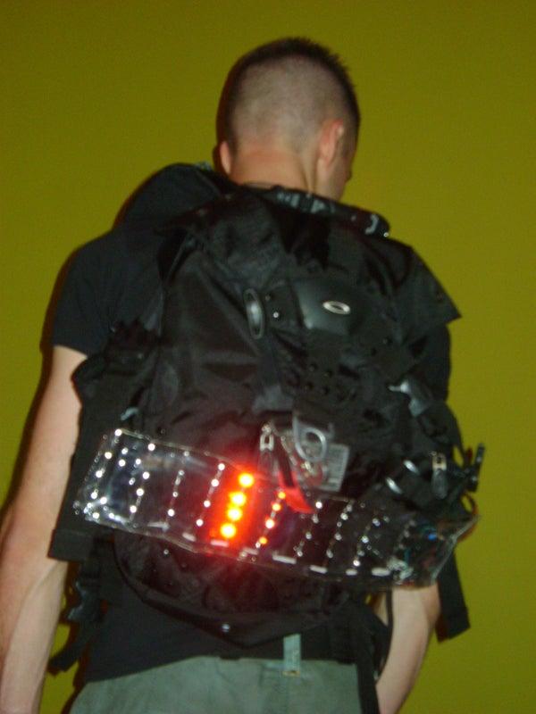LED Flasher Pack