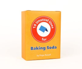 10 Unusual Uses for Baking Soda