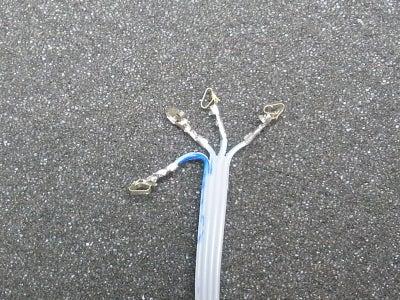 Button Wiring