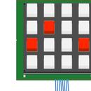 Tic Tac Toe W/ Processing & Keypad