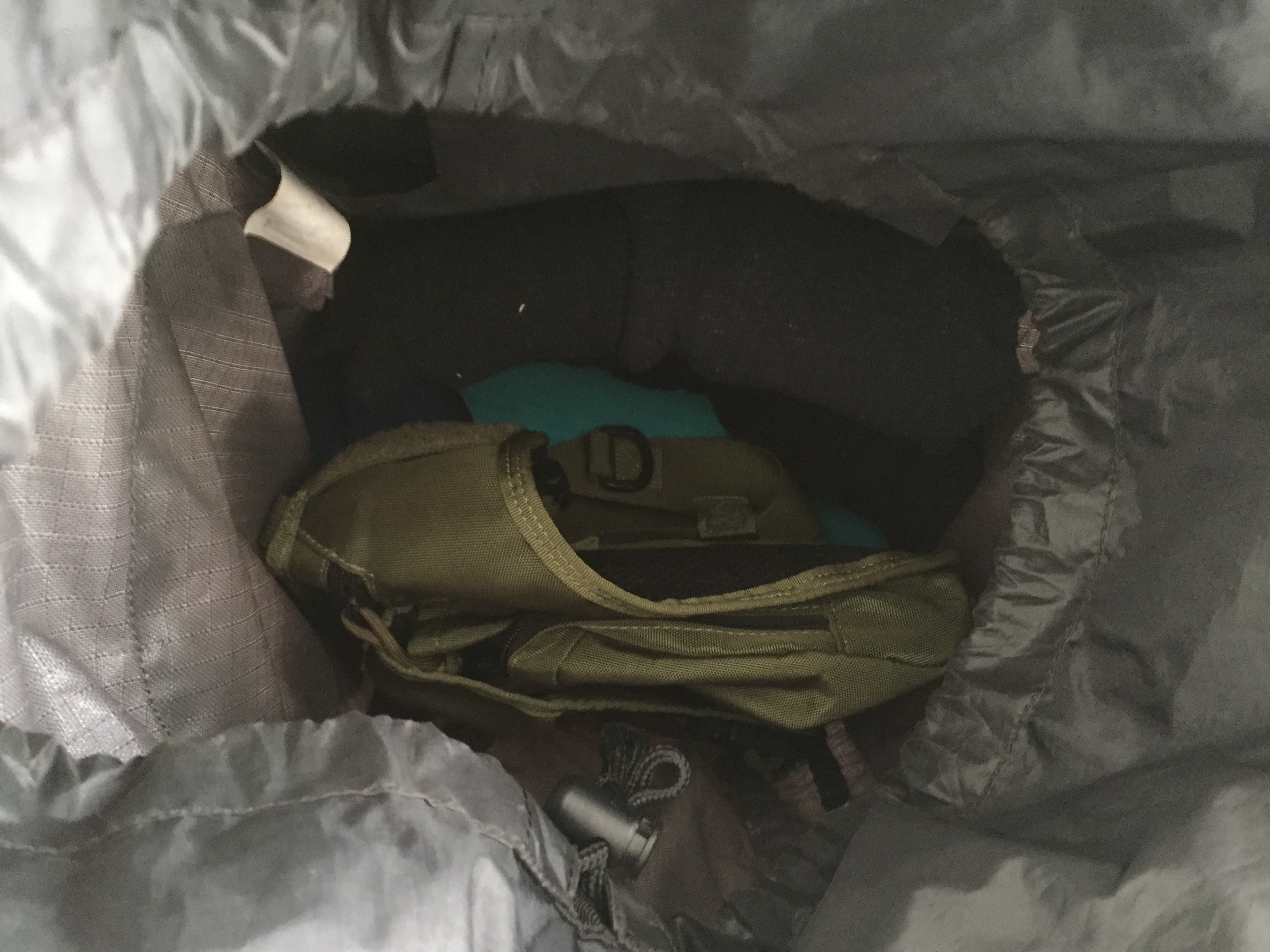 Picture of More Packing