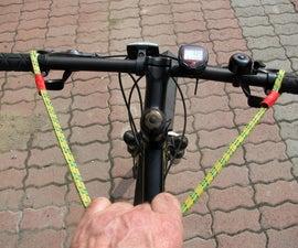 Bike Reins