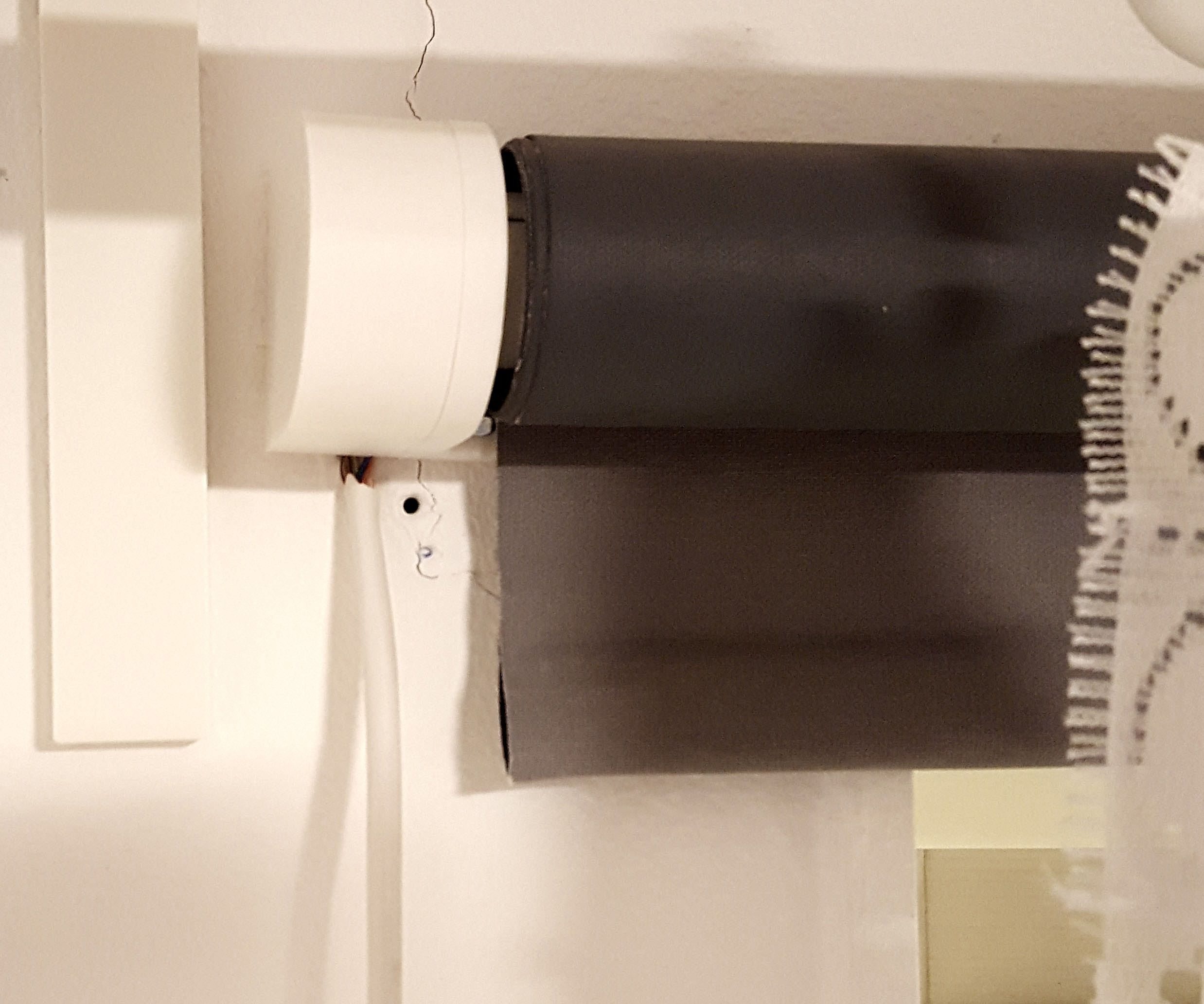 Motorized WiFi IKEA Roller Blind: 11 Steps (with Pictures)