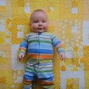 Sunny Baby Quilt