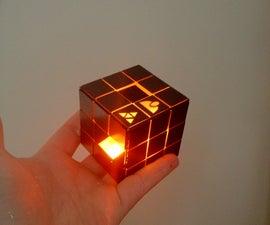 Prometheus Data Cube.