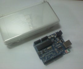Connect NDSL with ARDUINO