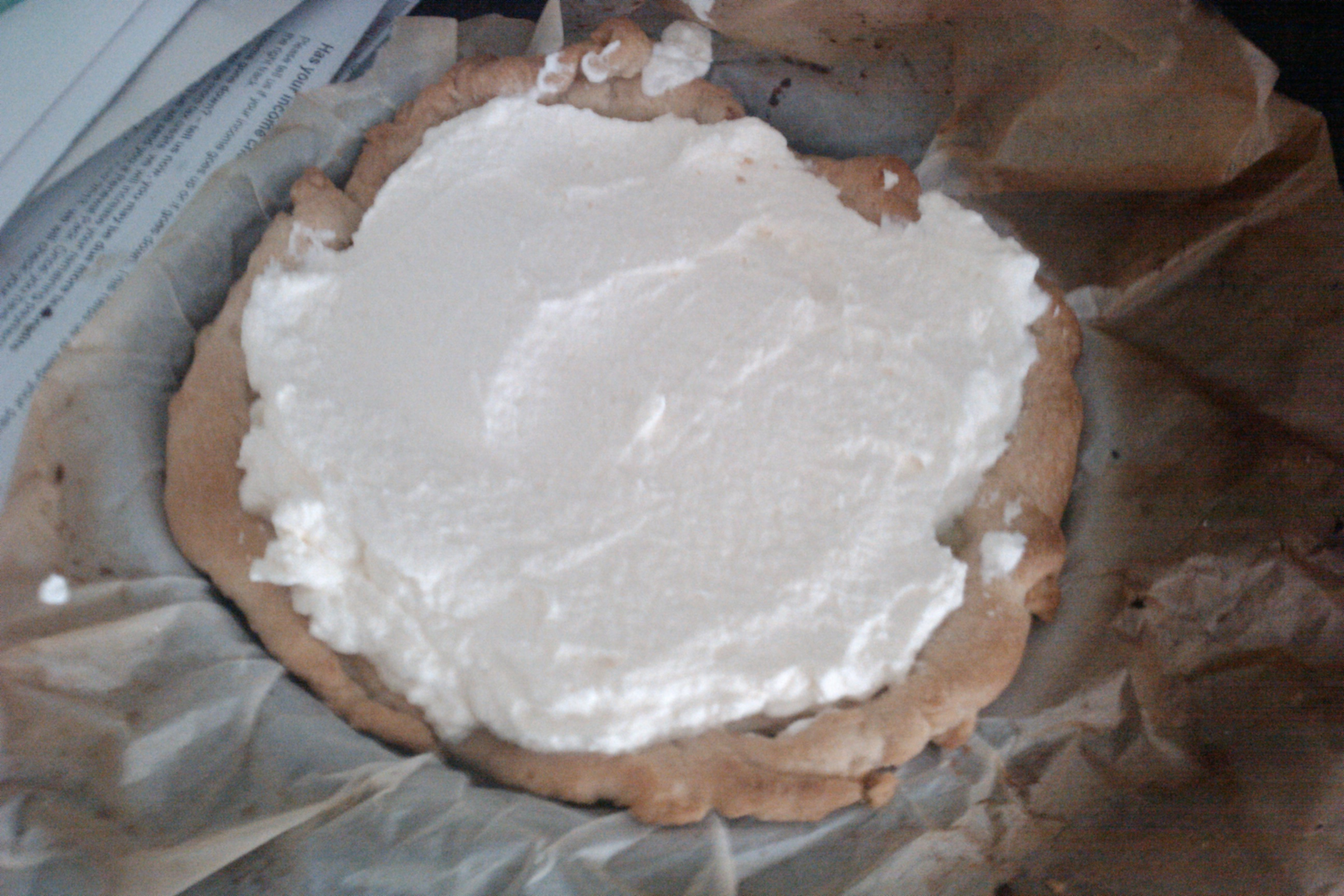Picture of The Filling and Topping