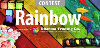 Rainbow Contest 2016