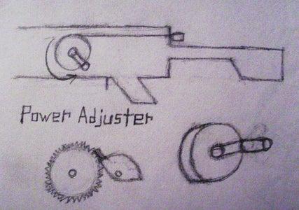 Miscellaneous Weapon Designs