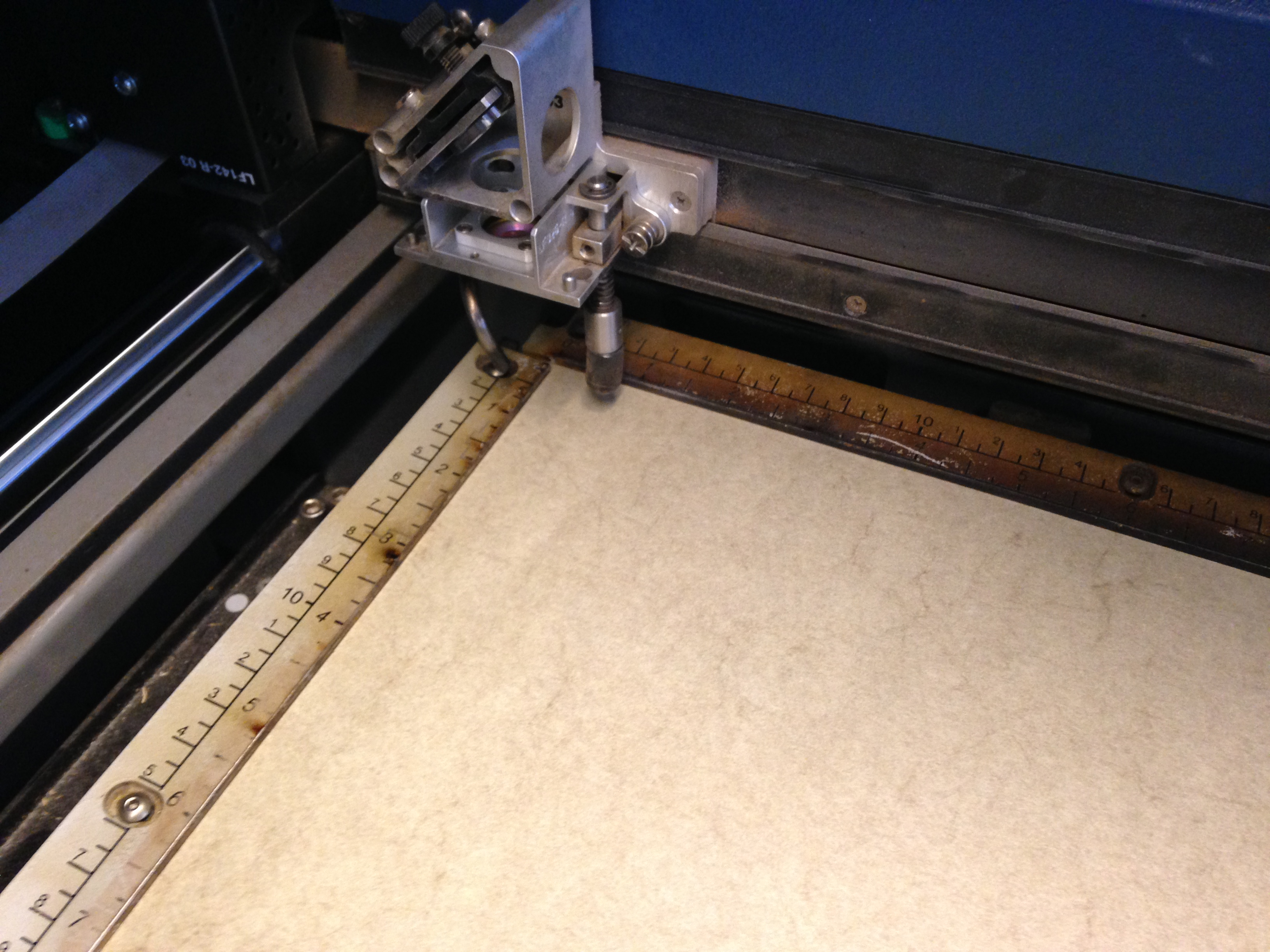 Picture of Load the Paper