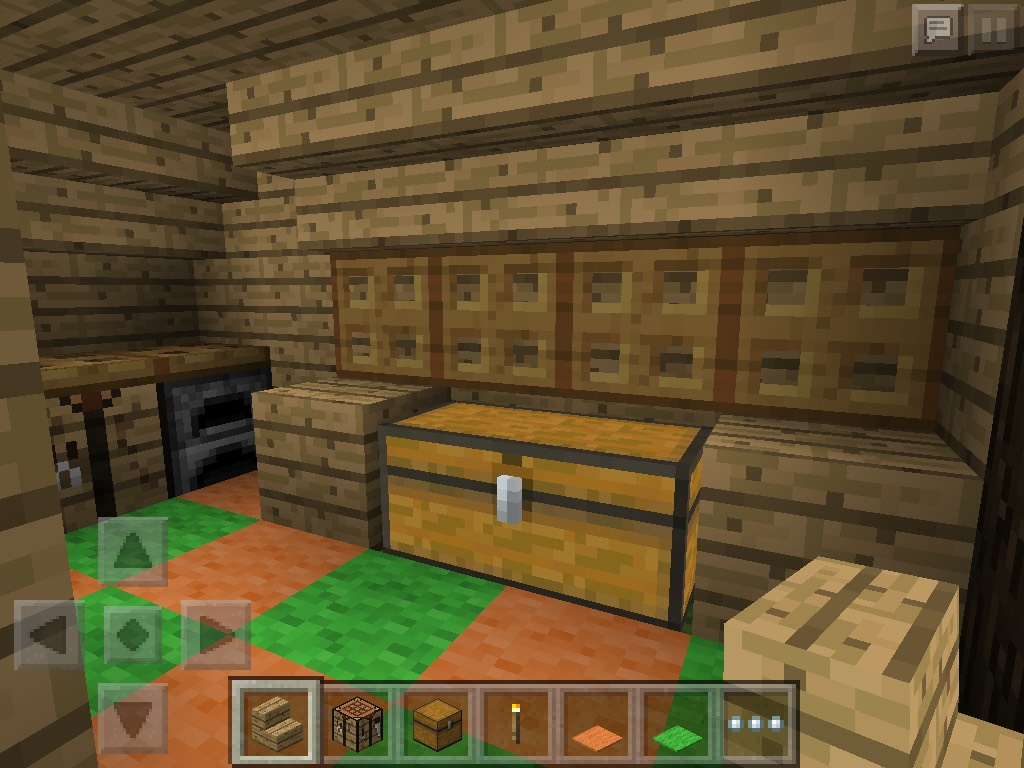Picture of Then Put Some Chests