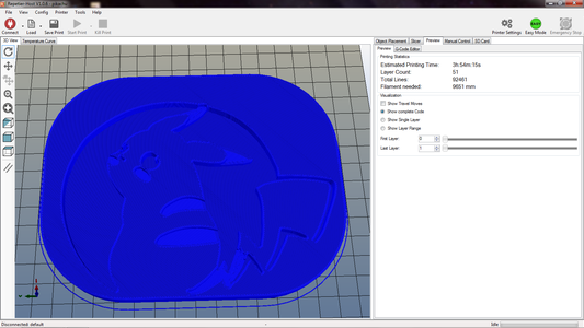 Open Your 3d Printing Software