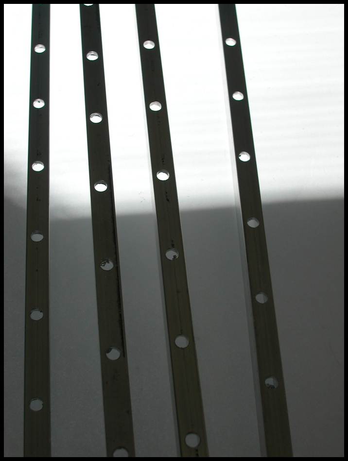 Picture of Led Rails