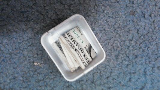 Music Box Safe