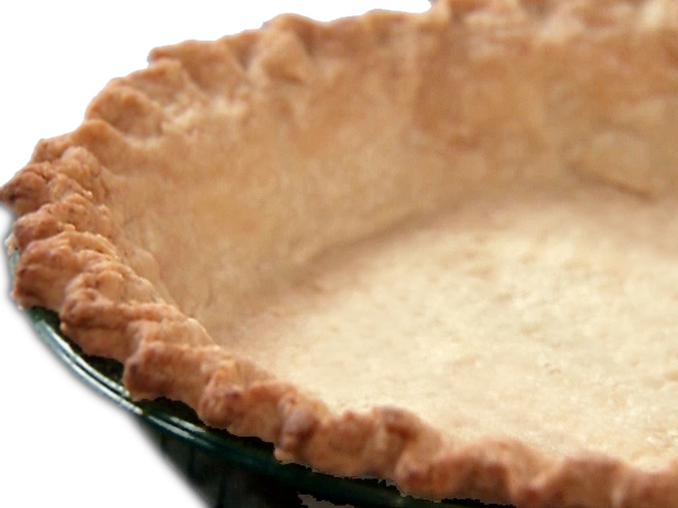 Picture of Flakier Pie Crusts