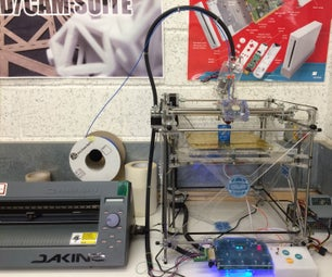 3d Printer Heated Bed