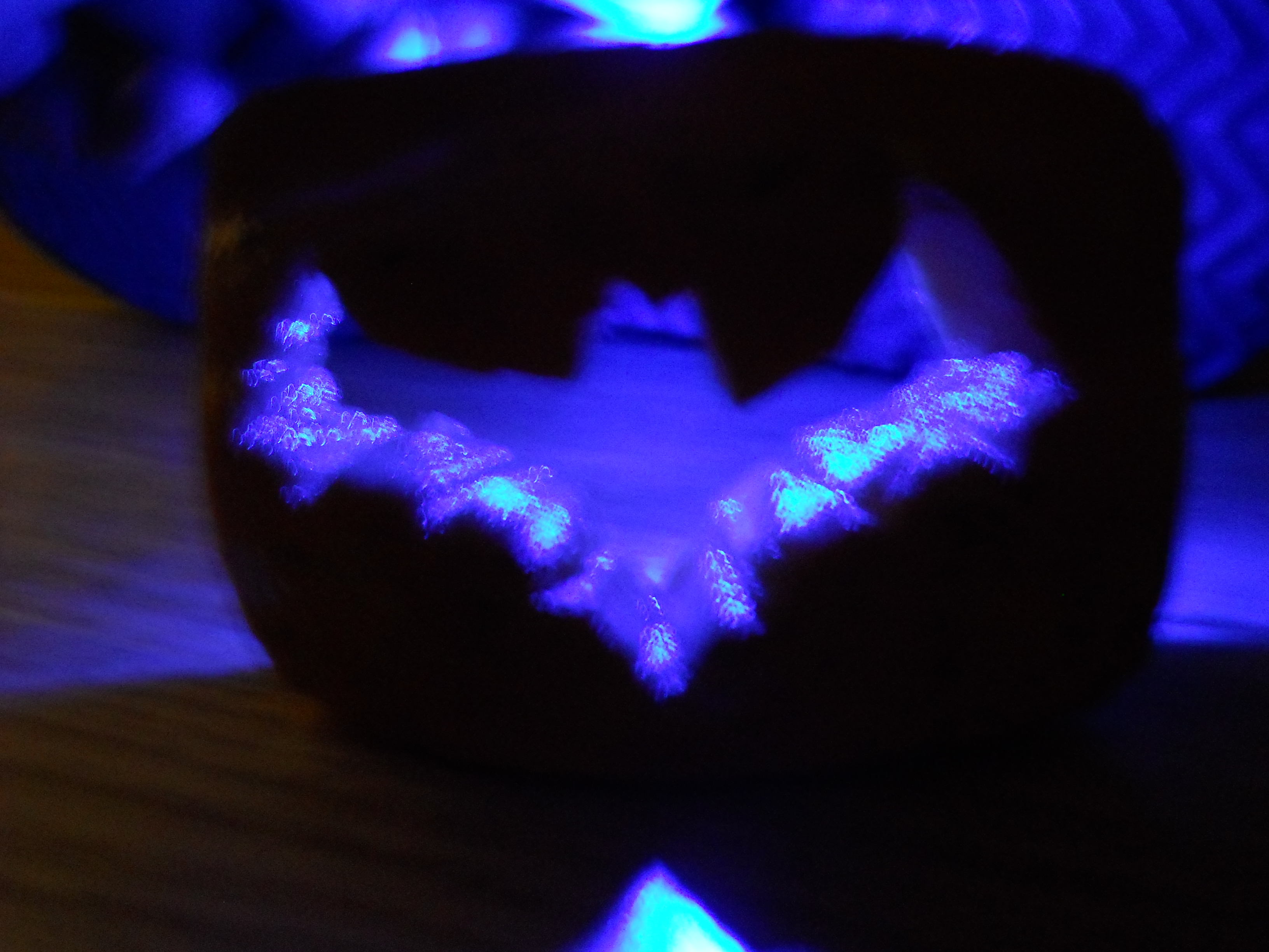 Picture of Pumpkin Decorations for Halloween