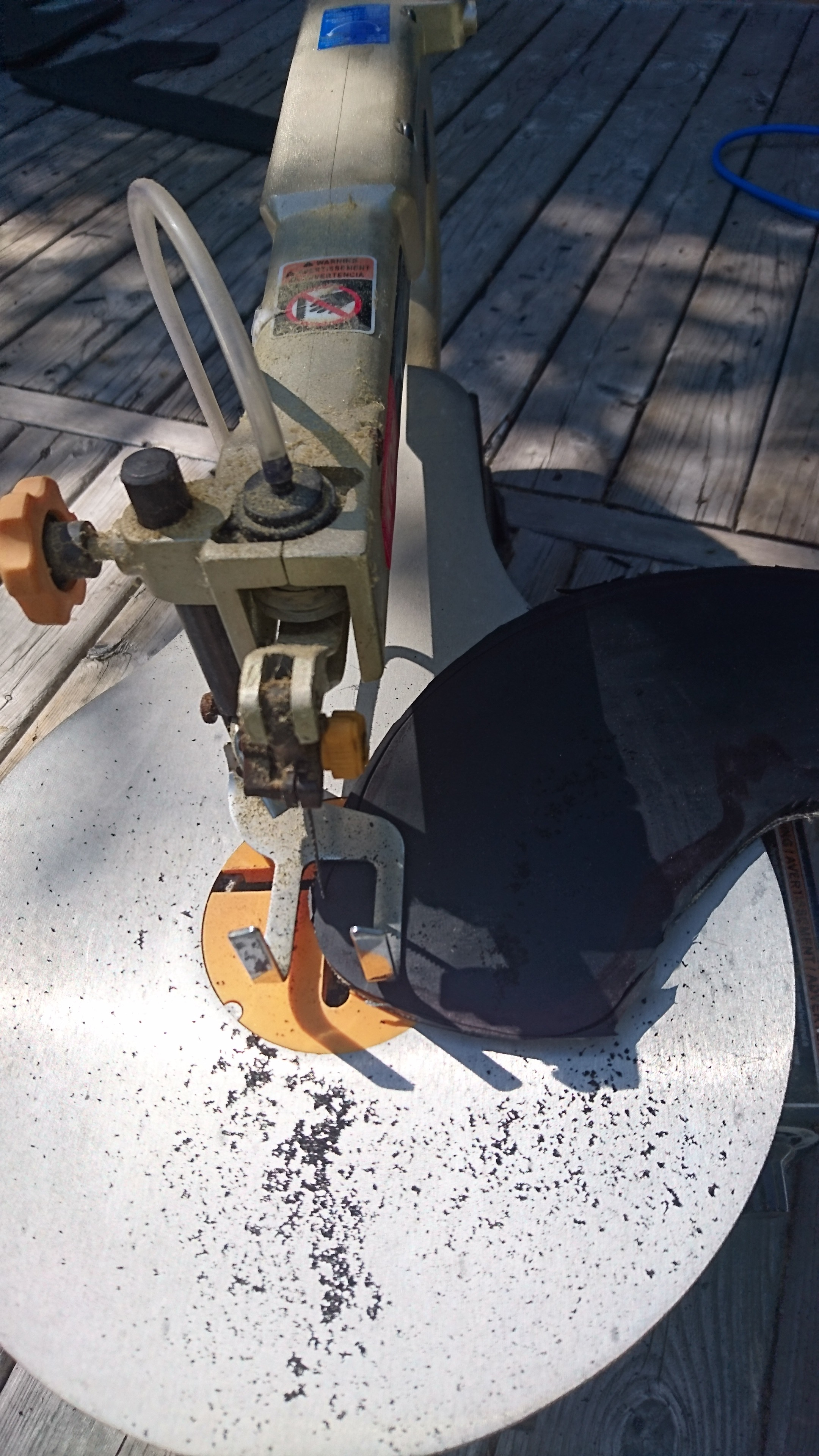 Picture of Scroll Saw