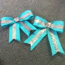 How To Make A Cheer Bow