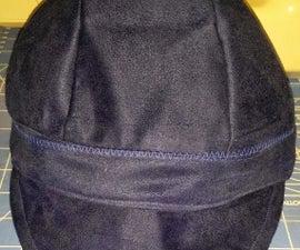 Sew a Welders Cap