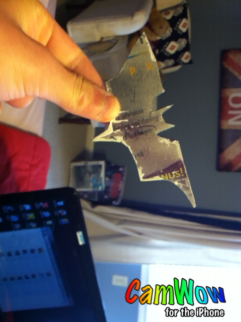 Picture of Step 2: Cutting It Out