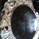 Jigsaw Mirror Surround
