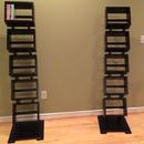 Making Modular DVD Storage Towers