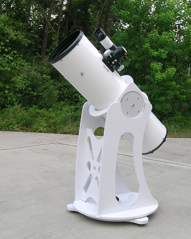 Picture of Mini-Dob  Telescope Mount