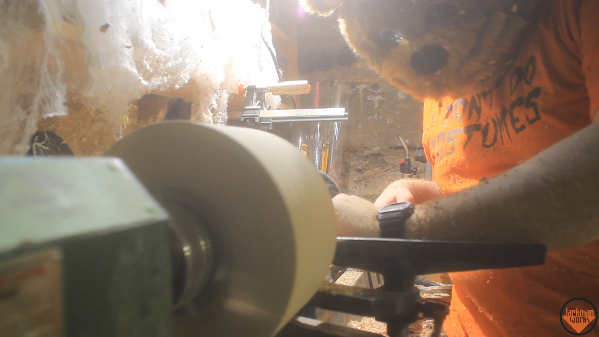 Picture of Hollowing & Shaping