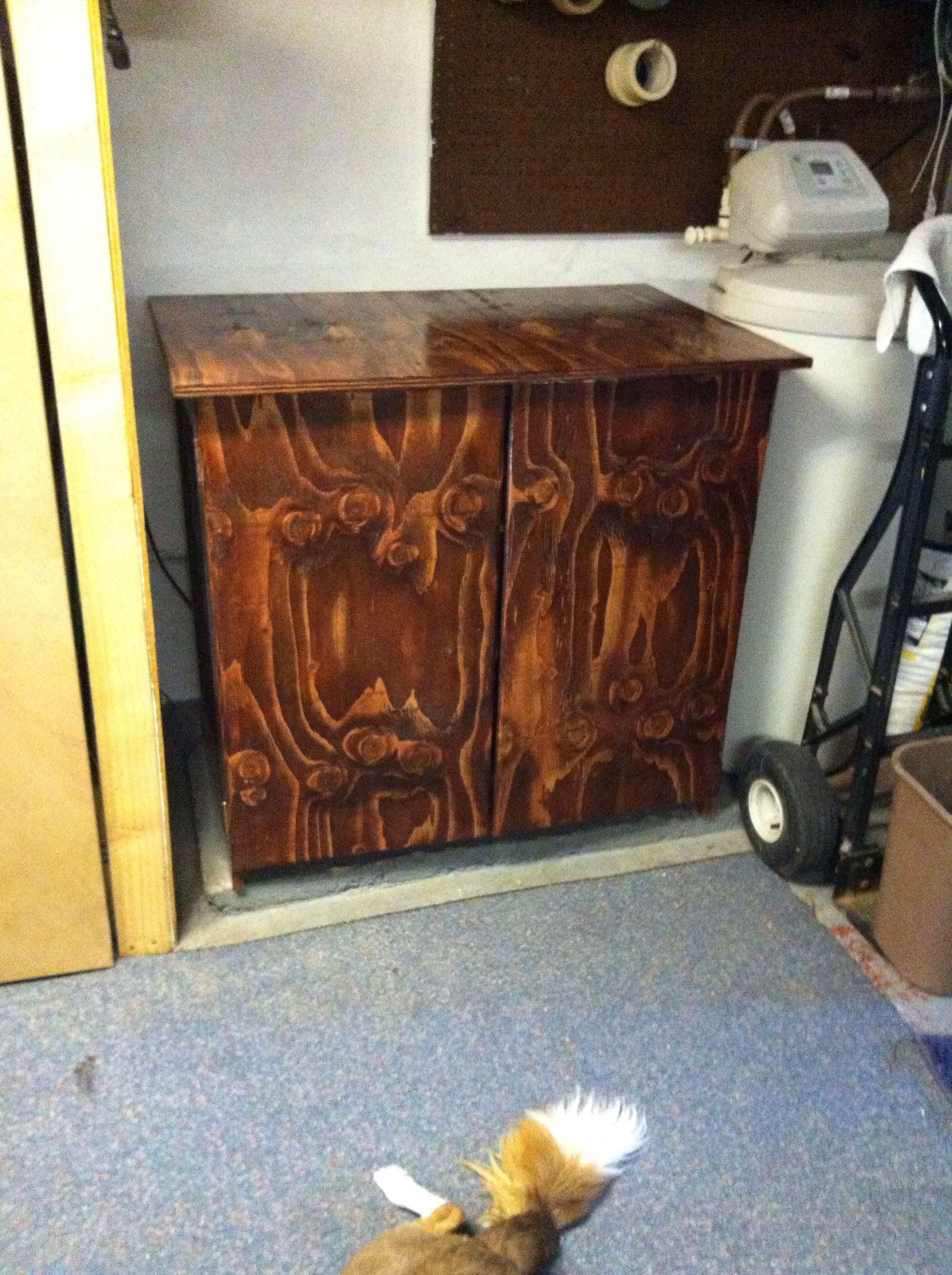 Picture of Cabinet