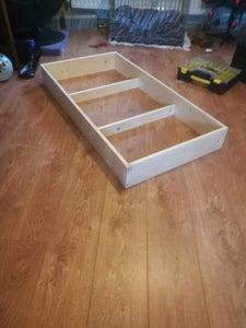 Step 2: the Struts