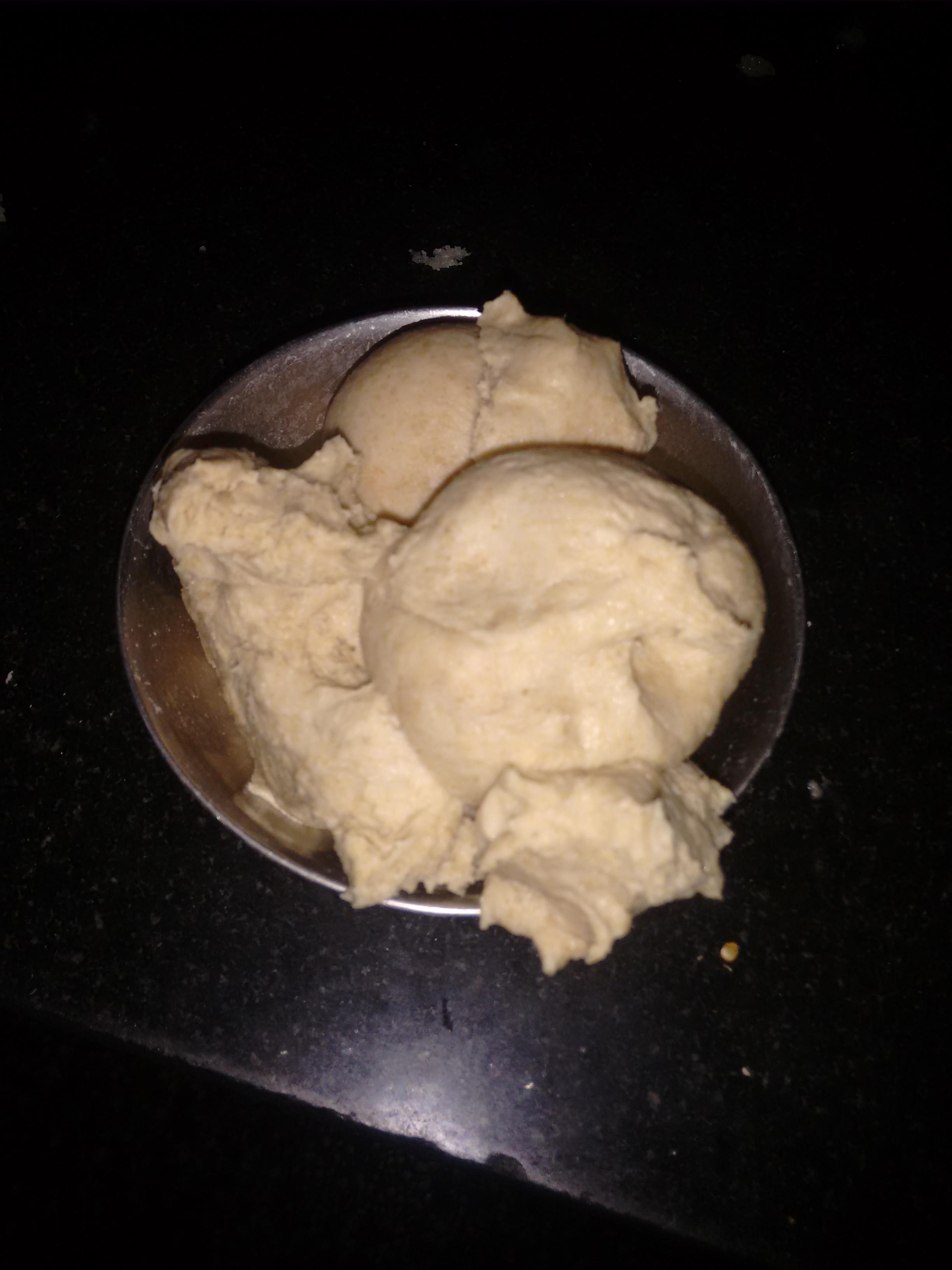 Picture of Make Dough Balls