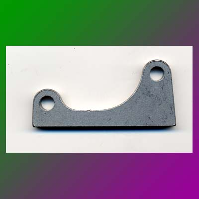 Picture of Weld on Disk Brake Mount