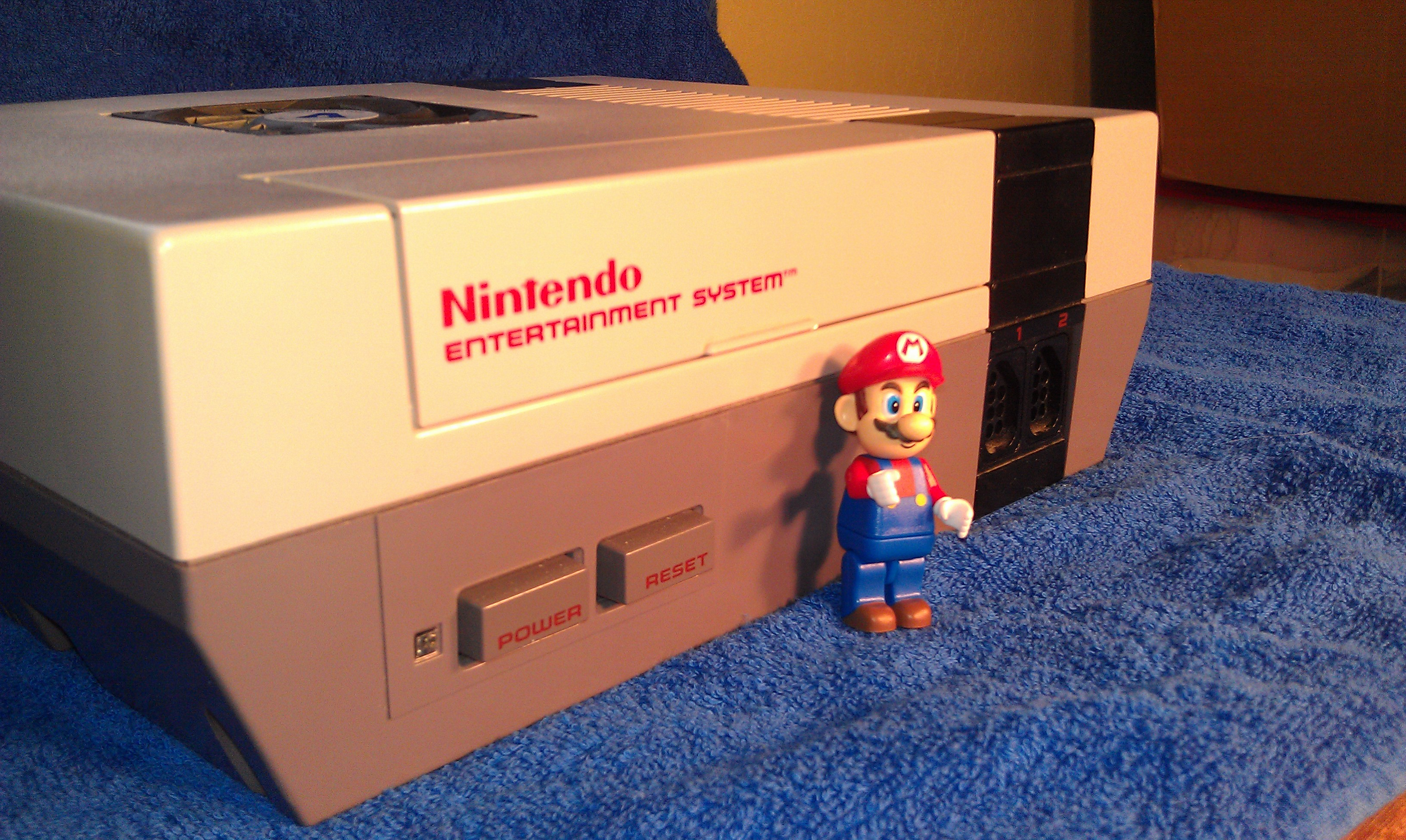 Picture of Retro All-In-One Gaming Console