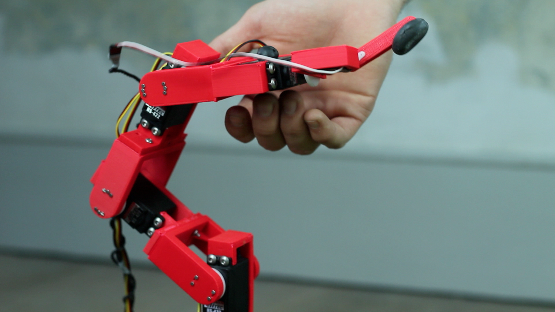 Picture of How to Build Your Own Sugru Robot, Fixbot