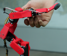 How to build your own sugru robot, Fixbot