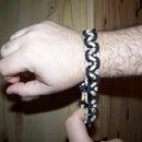 Stretchy Paracord Bracelet