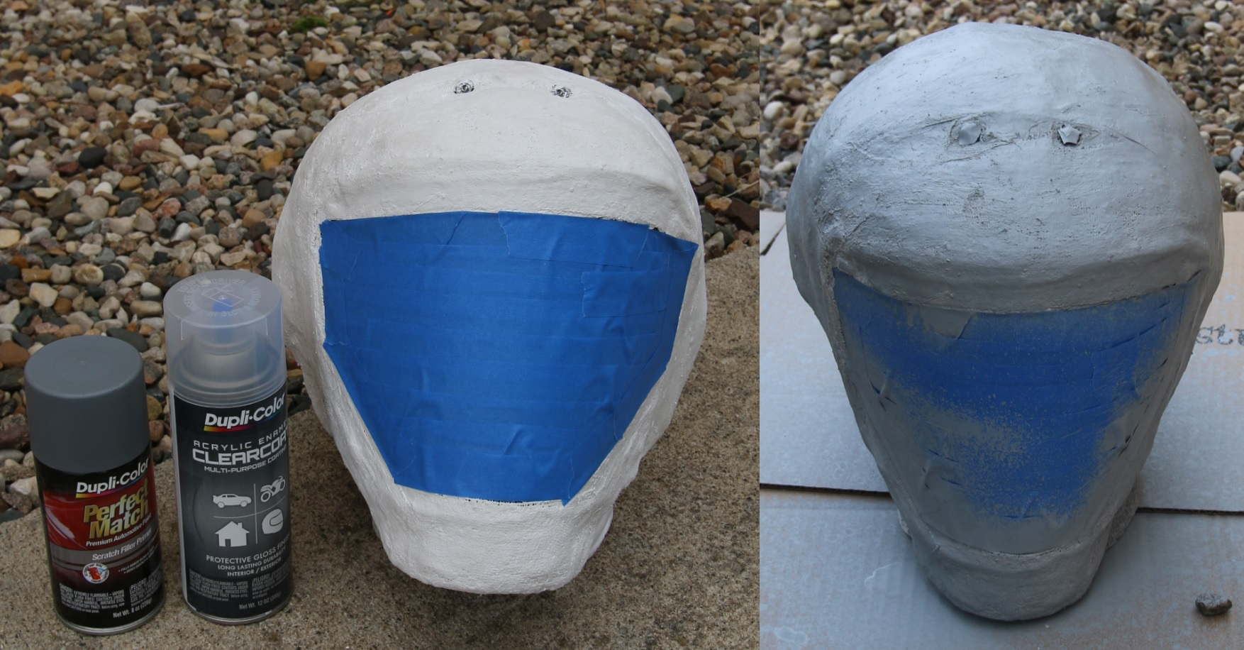 Picture of Primed and Ready