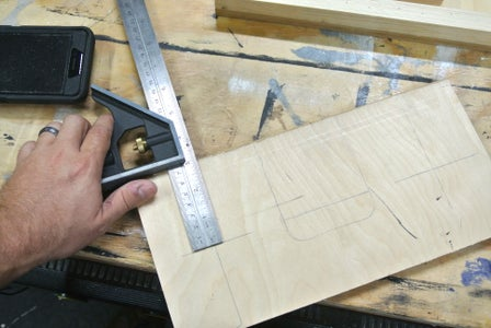 Getting Measurements for Sound Holes