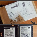 Motorola RAZR XT910 Battery Replace
