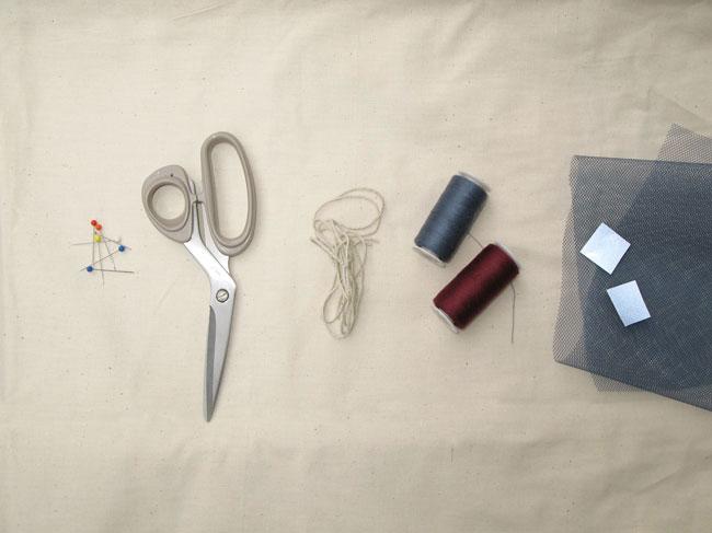 Picture of Materials & Equipment
