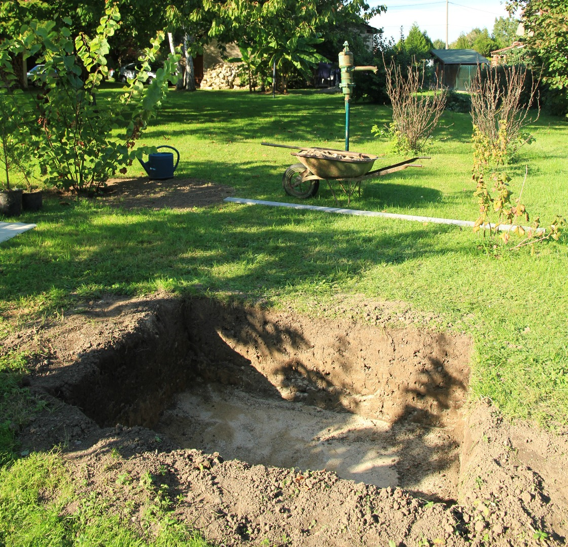 Picture of Dig a Hole