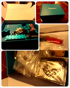 Get Started~Open Box!
