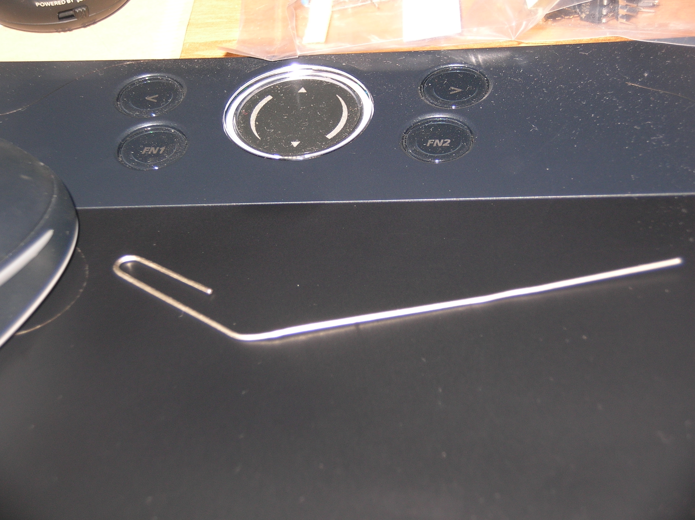 Picture of Unbend Paperclip